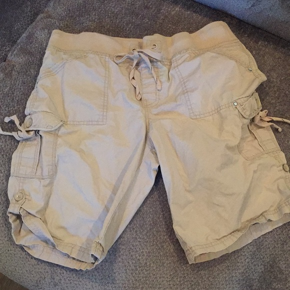 Justice Other - Justice Cargo shorts girls 16 1/2